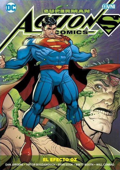 [OVNI Press] DC Comics Action13