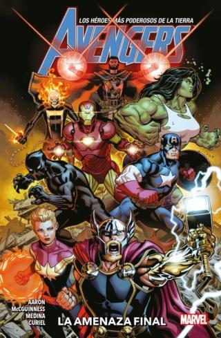 Marvel Panini Latam / Argentina - Página 7 Avenge17