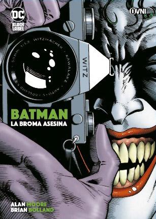 [OVNI Press] DC Comics Batma109