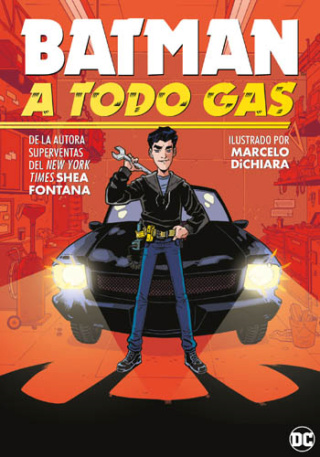 [Editorial Hidra] DC Kids Batma127