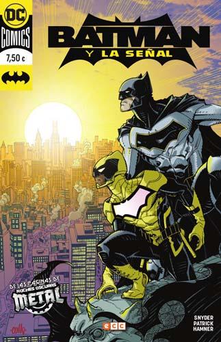 [DC - ECC España] Consultas y Novedades - Página 7 Batman10