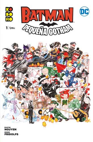 [DC - ECC España] Consultas y Novedades - Página 7 Batman12