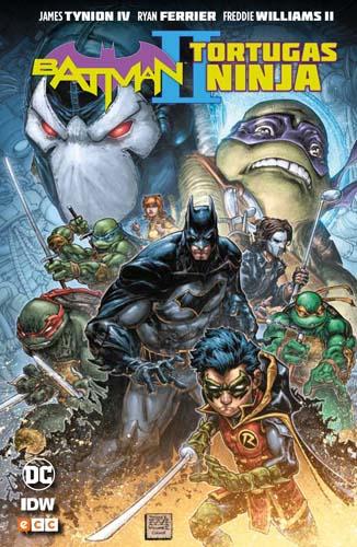 [ECC] UNIVERSO DC - Página 15 Batman16
