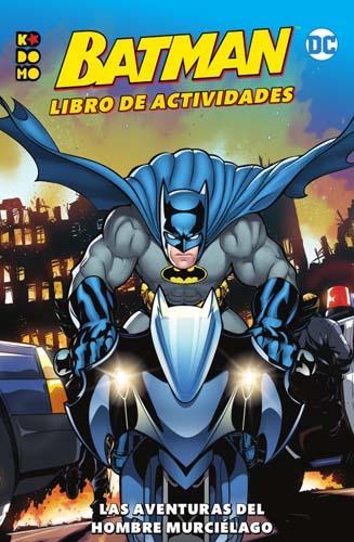 [ECC] UNIVERSO DC - Página 22 Batman17