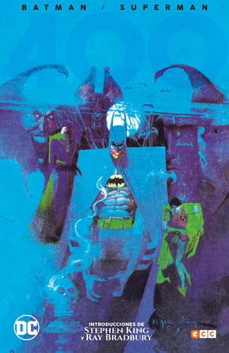 [DC - ECC España] Consultas y Novedades - Página 7 Batman24