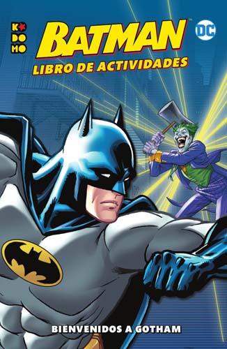 [ECC] UNIVERSO DC - Página 22 Batman25