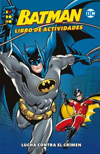 [ECC] UNIVERSO DC - Página 22 Batman26