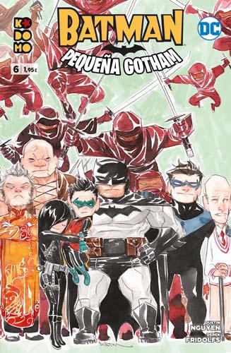 [DC - ECC España] Consultas y Novedades - Página 7 Batman28