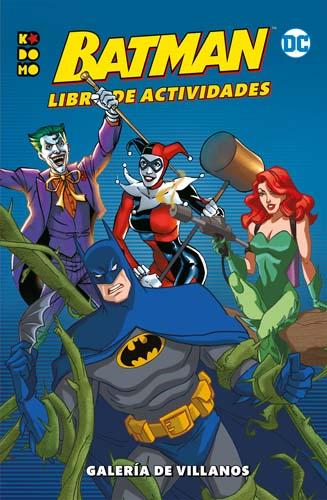 [ECC] UNIVERSO DC - Página 22 Batman34