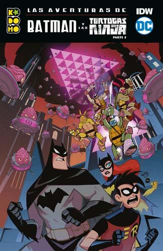 [DC - ECC España] Consultas y Novedades - Página 7 Batman35