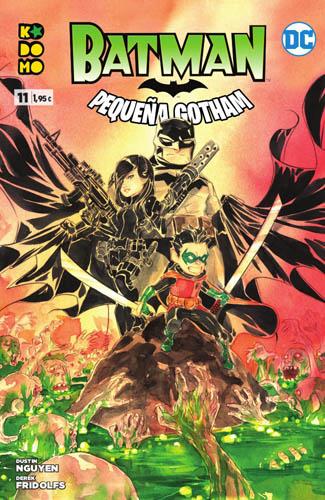 [CATALOGO] Catálogo ECC / UNIVERSO DC - Página 18 Batman40