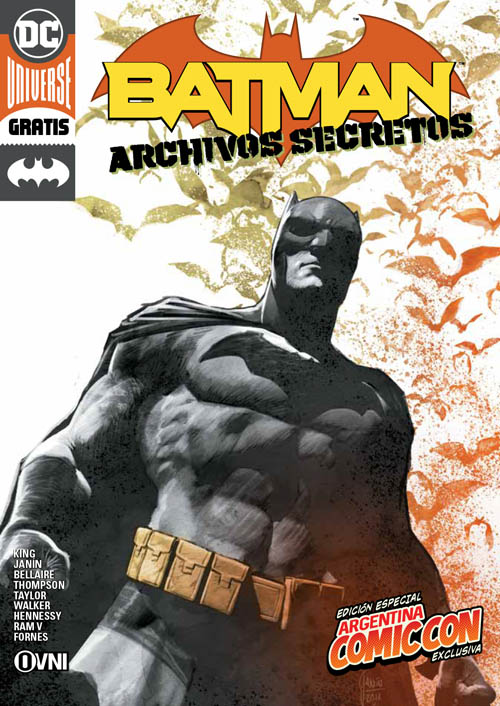 1000 - [OVNI Press] DC Comics Batman42