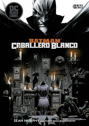 [CATALOGO] Catálogo OVNI Press / DC Comics Batman43