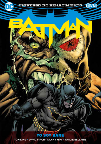 [OVNI Press] DC Comics Batman44