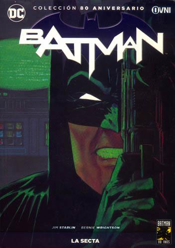 1 - [La Nación - Ovni-Press] Colección Batman: 80 aniversario - Página 5 Batman46