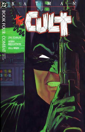 1 - [La Nación - Ovni-Press] Colección Batman: 80 aniversario - Página 5 Batman47