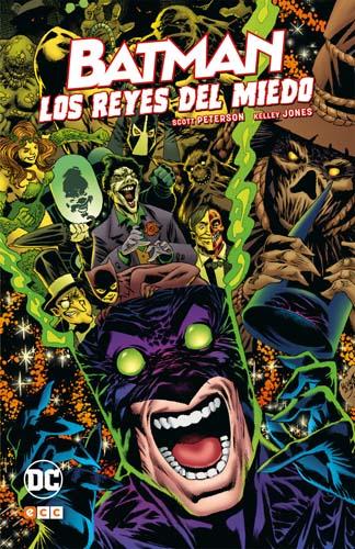 [ECC] UNIVERSO DC - Página 23 Batman50