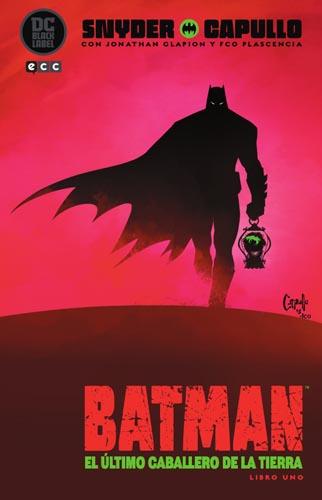[ECC] UNIVERSO DC - Página 24 Batman53