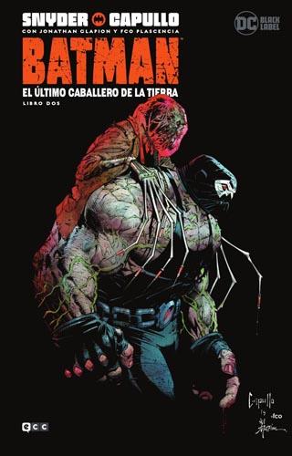 [ECC] UNIVERSO DC - Página 24 Batman60