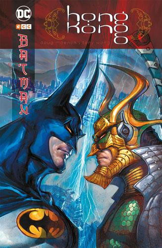 [ECC] UNIVERSO DC - Página 24 Batman62
