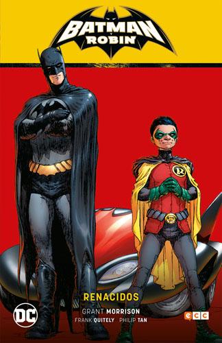 [ECC] UNIVERSO DC - Página 5 Batman63