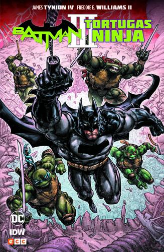 [ECC] UNIVERSO DC - Página 15 Batman68
