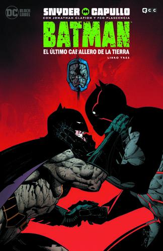 [ECC] DC VERTIGO, Black Label y otros - Página 8 Batman69