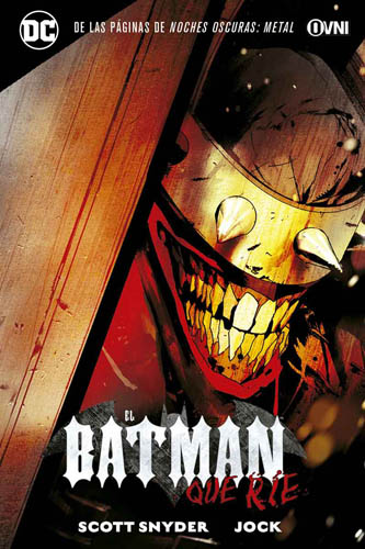 1000 - [OVNI Press] DC Comics Batman70