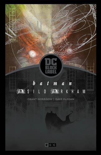 [ECC] DC VERTIGO y otros - Página 9 Batman71