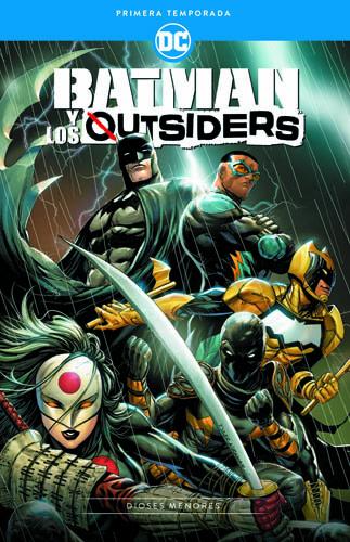 [ECC] UNIVERSO DC - Página 24 Batman72