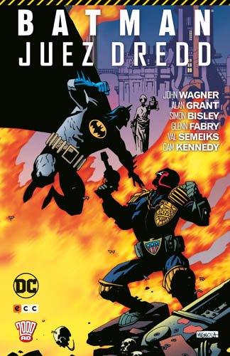 [DC - ECC España] Consultas y Novedades - Página 8 Batman73