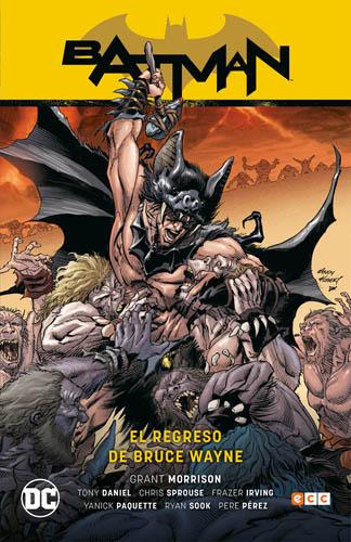 [ECC] UNIVERSO DC - Página 5 Batman74