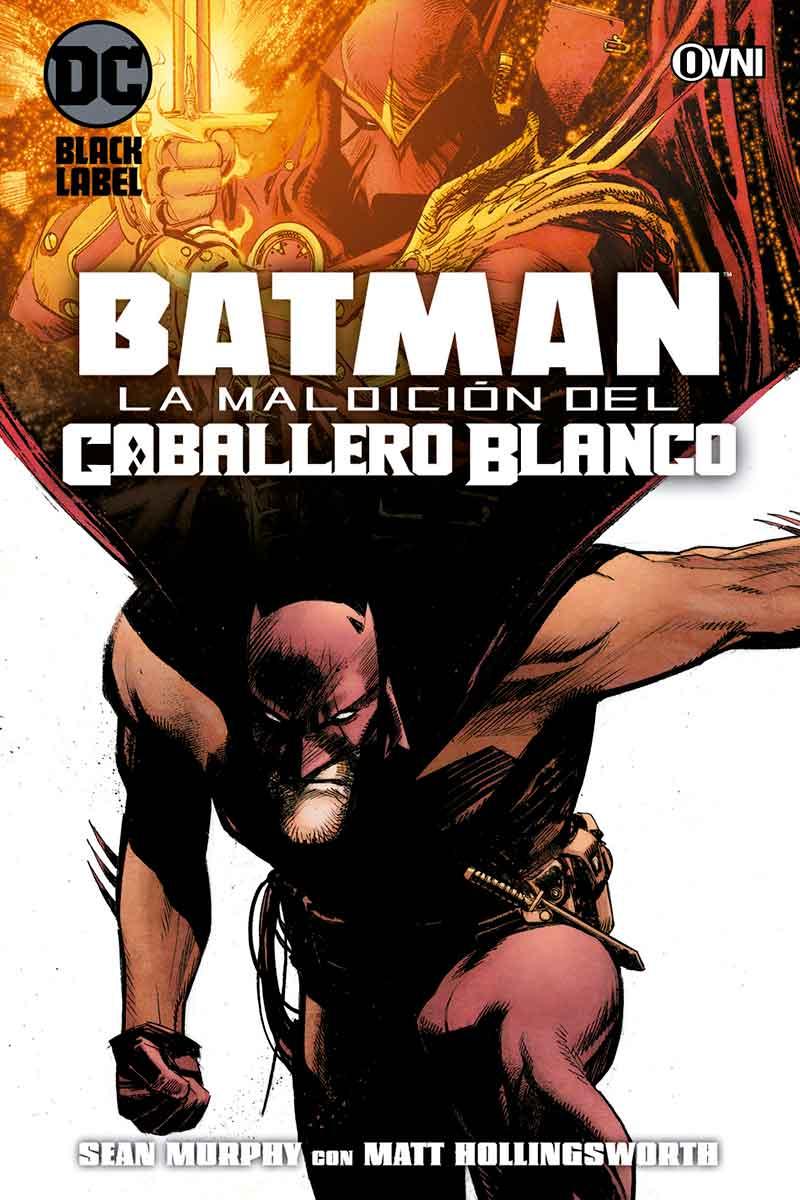 [OVNI Press] DC Comics Batman75