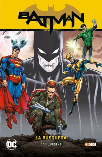 [DC - ECC España] Consultas y Novedades - Página 8 Batman77