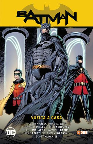 [ECC] UNIVERSO DC - Página 5 Batman83