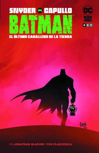 [ECC] DC VERTIGO, Black Label y otros - Página 8 Batman84