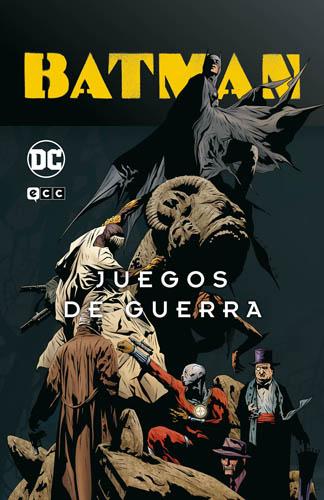 [ECC] UNIVERSO DC - Página 25 Batman85