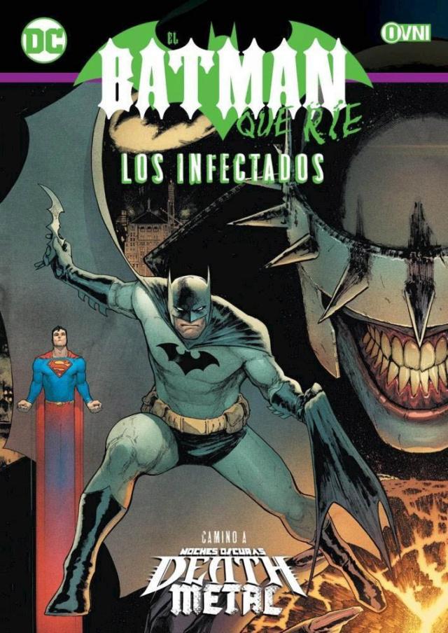 [OVNI Press] DC Comics Batman88