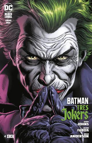 [ECC] DC VERTIGO, Black Label y otros - Página 9 Batman90