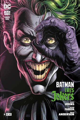 [ECC] DC VERTIGO, Black Label y otros - Página 9 Batman92