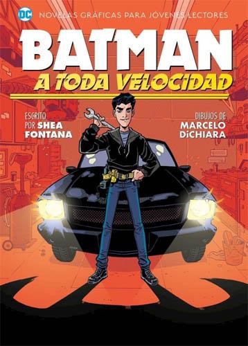 [OVNI Press] DC Comics - Página 3 Batman94