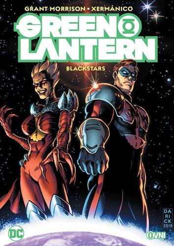 [OVNI Press] DC Comics - Página 2 Blacks10