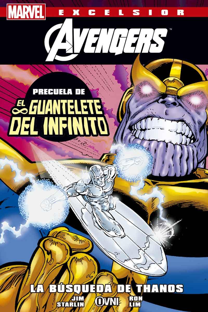 [OVNI Press] Marvel Comics y otras - Página 9 Busque10