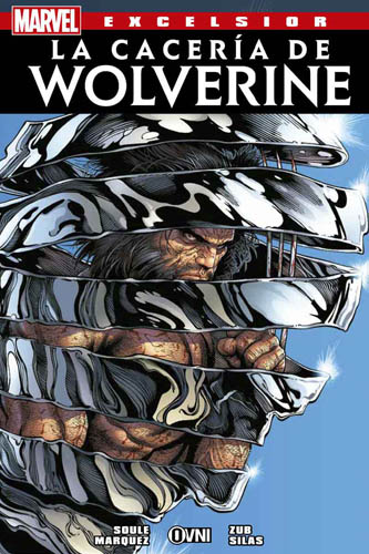 [OVNI Press] Marvel Comics y otras - Página 9 Caceri10