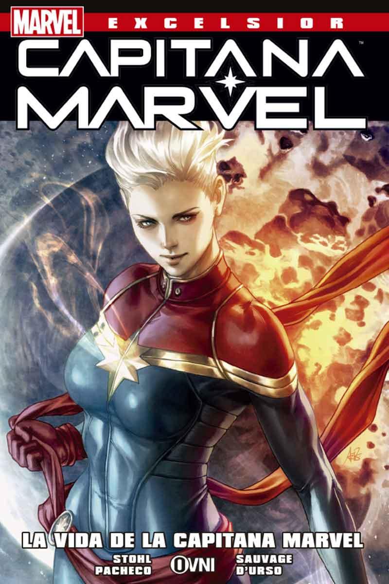 [OVNI Press] Marvel Comics y otras - Página 9 Capita10