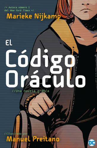 [Editorial Hidra] DC Kids Codigo10