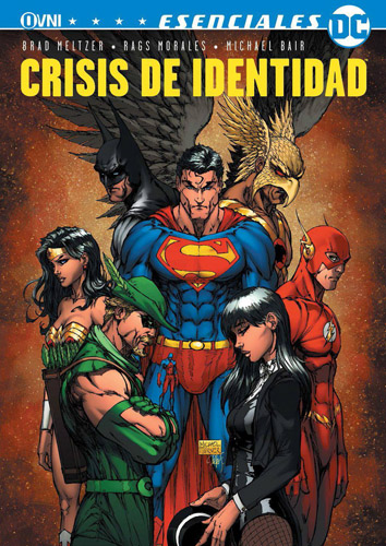 [OVNI Press] DC Comics - Página 2 Crisis15