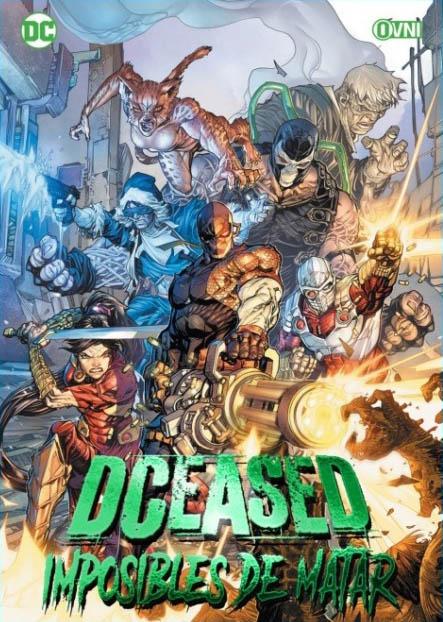 [OVNI Press] DC Comics Dcease11