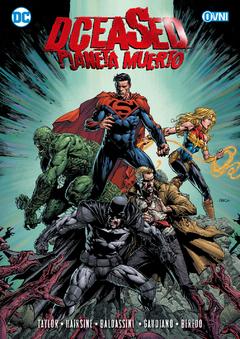 [OVNI Press] DC Comics Dcease12