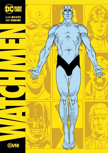 [OVNI Press] DC Comics Deluxe11